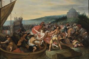 Ontvoering van Helena van Troje