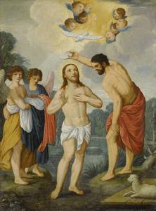 De doop van Christus