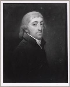 Portret van Willem Carp (1763-1821)
