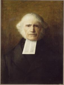 Portret van Tamme Foppens de Haan (1791-1868)