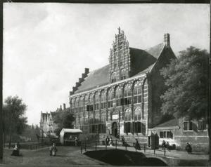 Kanselarij te Leeuwarden