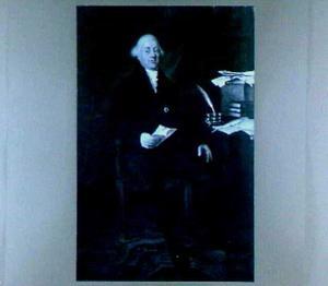 Portret van Jan Hinlopen (1759-1808)