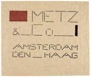 Logo Metz & Co.