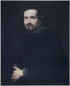 Portret van een man, mogelijk Marchese di Serra (?-?)