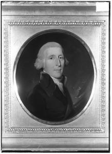 Portret van Dirk Cornelis Gevers (1763-1839)