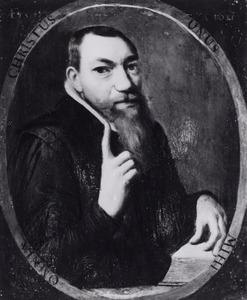 Portret van Rippertus Sixti ( -1651)