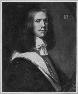 Portret van Thomas van Beresteyn (1647-1708)
