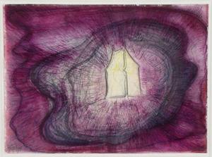 Het huis van de tekenaar