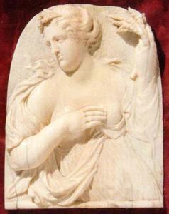 Allegorie op de zomer (Ceres)