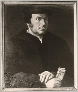 Portret van Lenaert Casembroot (1495-1558)