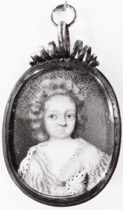 Portret van mogelijk Willem IV van Oranje- Nassau (1711-1751)
