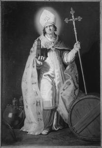 H. Willibrordus