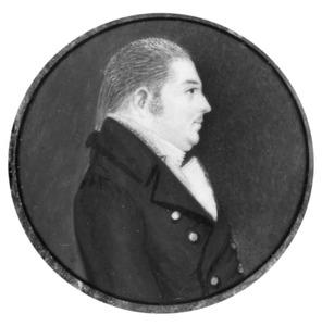 Portret van Pieter Pama de Kempenaer (1762-1841)