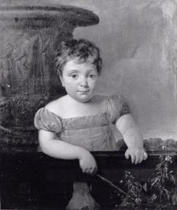 Portret van Adrien Lambert Napoleon de Stuers (1814-1873)