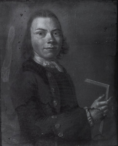 Portret van Jan de Men (1745- )