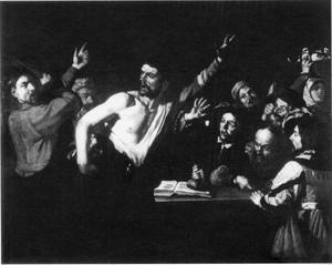 Christus verdrijft de geldwisselaars uit de tempel