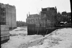 Nieuwbouw omgeving Overtoom te Amsterdam