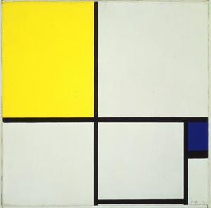 Composition no. II
