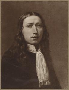 (Zelf?) Portret van Adriaen van de Velde (1636-1672)