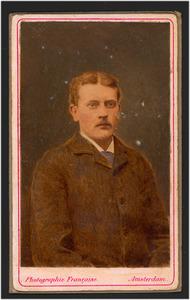 Portret van Paulus Anne van Beresteyn (1861-1881)