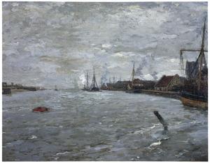 Nederlandse haven