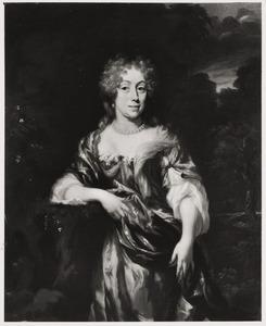 Portret van Aletta Pater (1641-1725)