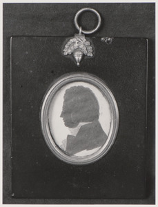 Portret van IJsbrand van Dam (1715-1790)