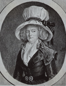 Portret van N.N.