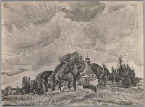Kerk te Koedijk