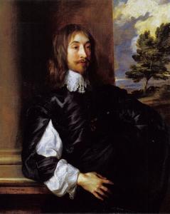 Portret van Sir William Killigrew (1606-1695)