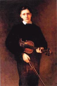 Portret van Jan de Graan (1852-1874)