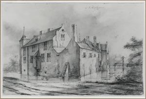 Kasteel Oud-Heusden
