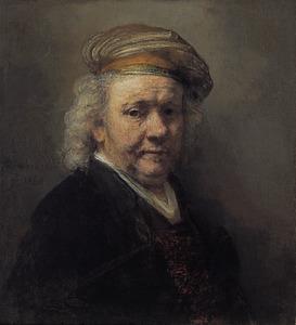 Zelfportret