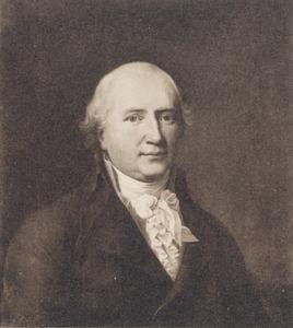 Portret van Peter Tutein (1752-1828)