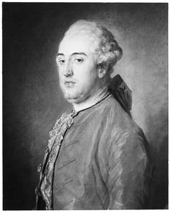 Portret van Jacob Boreel (1746-1794 )