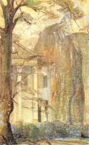 Het 'Huis met de beelden', Haarlem