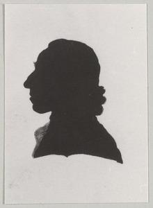 Portret van Udemans