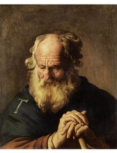 De apostel Thomas (?)