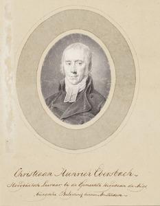Christian Heinrich Ebersbach (1763-1858)