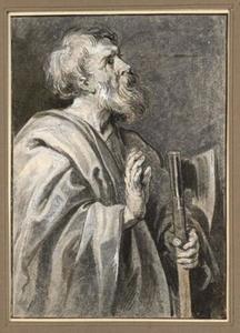 De apostel Matthias