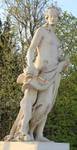De uren van de dag: de Middag (Venus)