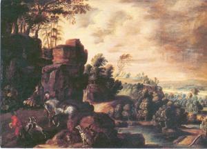 Sint Hubertus