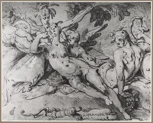 Sine Cerere et Baccho friget Venus