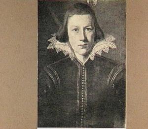 Portret van een 17-jarige jongeman