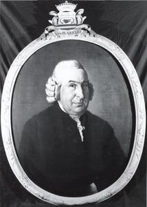 Portret van Jacob van Varelen ( -1812)
