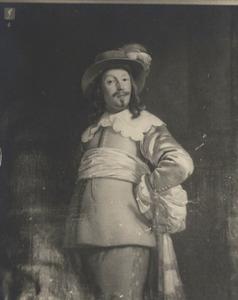 Portret van Joachim Rendorp ( -1678)