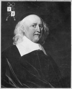 Portret van Willem de Groot (1597-1662)