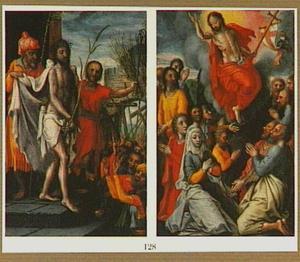 Ecce Homo; Hemelvaart van Christus