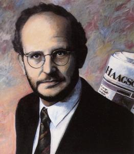 Portret van Jan Schinkelshoek