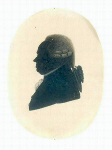 Portret van Hieronymus van Alphen (1746-1803)